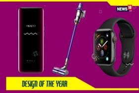Tech And Auto Awards 2018: Design of The Year (Tech)
