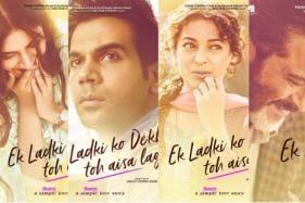 Ek Ladki Ko Dekha Toh Aisa Laga First Song is Melodious, Nostalgic and Yet New
