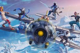 Fortnite Celebrates The Season With 14-Day Event
