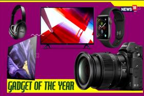 Tech and Auto Awards 2018: Gadget of the Year