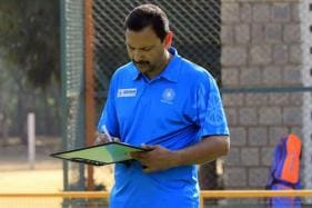 Harendra Singh Removed as Indian Men's Hockey Coach