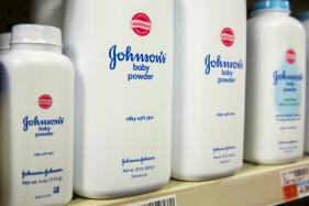 Drug Regulator Says Report on Johnson & Johnson Baby Powder 'Under Consideration'