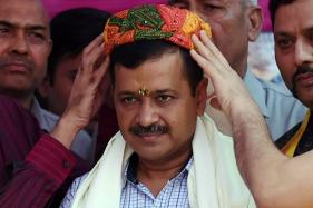 Jind Bypoll Results Prove Congress Can't Defeat BJP in Haryana, Claims Arvind Kejriwal