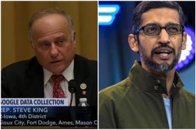 'iPhone Made by a Different Company': Google CEO Sundar Pichai's Response to Congressman Goes Viral