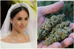 Meghan Markle May Have Served Pot to Guests at Her First Jamaica Wedding to Trevor Engelson