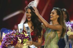 Philippines' Catriona Gray Wins Miss Universe 2018, India's Nehal Chudasama Fails to Make it to Top 20