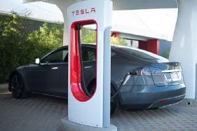Tesla Supercharger Coverage to Extend to All of Europe Next Year: Elon Musk