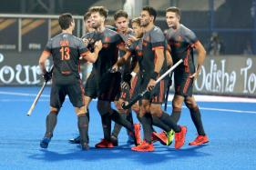 Hockey World Cup: Netherlands Crush Canada 5-0 to Set up Quarterfinal Against India