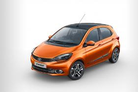 Tata Tiago, Tigor XZ+ variants Get Apple CarPlay Compatibility