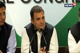 What Did Modi Teach Rahul? Hint: 2014