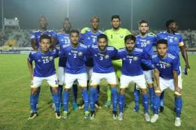 I-League: Real Kashmir Move to Second After Win Against Chennai City FC