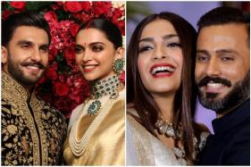 Do 'Power Couples' Never Fight? Keeping up with Bollywood Celebs in 2018