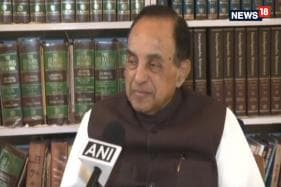 'We Don't Need Any Lesson From Rahul, We Will Make Our Govt in 2019' Says Subramanian Swamy