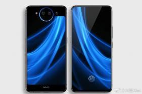 Vivo NEX 2 With Triple Rear Cameras And Dual Displays Teased
