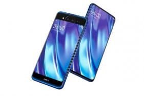 Vivo Nex Dual Display Edition With 2 AMOLED Displays, 3 Cameras Launched: Price, Specifications And More