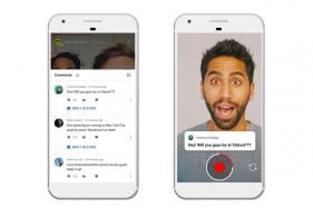 YouTube Has Added a Stories Feature That Only Popular Creators Can Use: Watch Video
