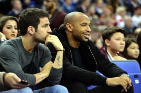 Fabregas Completes Move from Chelsea to Monaco, Reunites With Henry