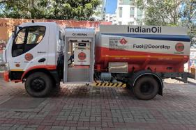 Now Get Fuel at Your Doorstep - Indian Oil Begins Home Delivery of Diesel