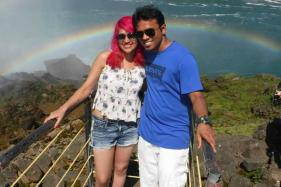 Indian Travel Blogger Couple Who Plunged 800 Ft to Death While Taking Selfie Was Drunk, Says Report