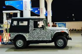 Last Hurrah: Mahindra Thar Signature Edition to Commemorate its First Generation
