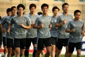 Maya Yoshida Wants Japan to Fight AFC Asian Cup Pressure
