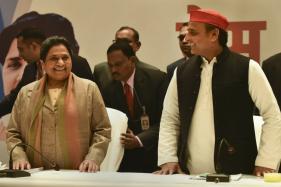 SP-BSP Alliance LIVE: Respecting Mayawati Same as Respecting Akhilesh Yadav, SP Chief Tells Cadres