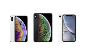 Paytm Republic Day Sale: Cashback on Apple iPhone XS, iPhone XS Max, iPhone XR, iPhone X, iPhone 8 Plus and More