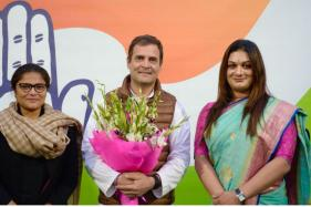 Apsara Reddy Becomes First Transgender Officebearer in Congress's History