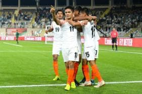 AFC Asian Cup: Chhetri-inspired India Rout Thailand 4-1 in Opening Fixture, Create History
