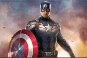 Here's What Captain America Chris Evans 'The Goat' Tweet Refers to & It's Not About Avengers Endgame