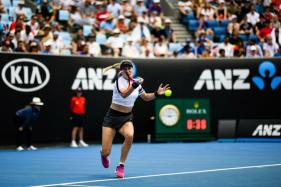 Eugenie Bouchard Relishing Test Against 'Number One' Serena Williams