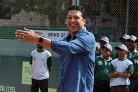 India Failed to Seize Opportunities Against Italy - Mahesh Bhupathi
