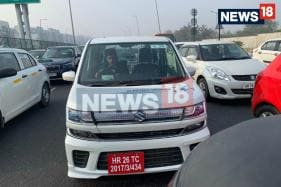 Upcoming Electric Maruti Suzuki Wagon R Could Cost Less Than Rs 7 Lakh in India - Report