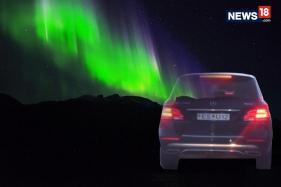 Iceland's Northern Lights | Beautiful Sight, Risky Drive