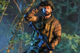 Casting Vicky Kaushal as Solo Hero was a Risk in Itself: Uri Director