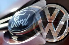 Volkswagen, Ford Confirm Alliance to Build Commercial Vans, Pickups
