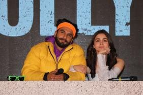 Gully Boy Star Ranveer Singh Reacts to Being a Box Office Winner Over the Khans in 2018