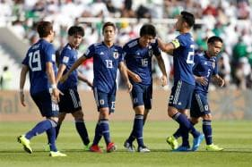 Japan Edge Profligate Saudi Arabia to Reach AFC Asian Cup Quarters