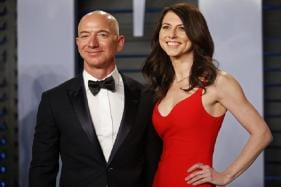 Jeff Bezos, Wife Have No Pre-Nup Which Means $68 Billion, Amazon at Stake