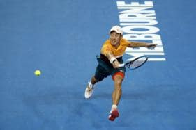 Kei Nishikori into Australian Open Quarters After Five-set Epic Against Carreno Busta