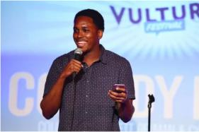 Comedian Kevin Barnett Dies While On Mexican Vacation
