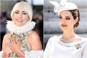 Lady Gaga and Angelina Jolie are in a Battle over Cleopatra Role