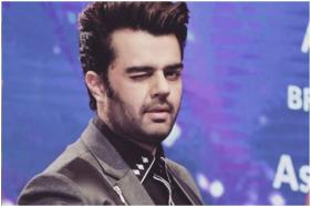 Manish Paul Undergoes Surgery After Suffering an Injury, Shares Picture from Hospital