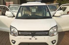 New Maruti Suzuki Wagon R Spotted Undisguised Before Launch - All You Need to Know