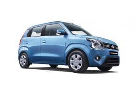 Maruti Suzuki Launches BS-VI-Compliant WagonR at Rs 5.10 Lakh