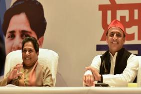 SP, BSP Will Contest 38 Seats Each in UP; Congress Kept Out of Alliance