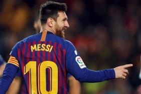 'Monstrous' Messi Scores 400th La Liga Goal to Send Barca Five Points Clear