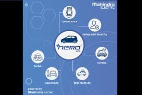 Mahindra Electric Launches NEMO Life Connected Mobility App