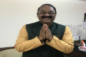 Congress' NP Prajapati Elected MP Assembly Speaker as BJP Not Allowed to Propose Nominee