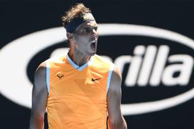 Australian Open 2019: Nadal, Sharapova Issue Early Warning With Convincing Wins
